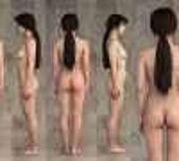 naken massasje Kragerø