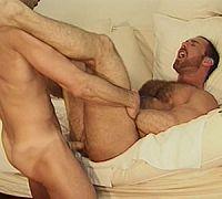 accommodation gay london